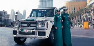 Is Dubai safe to travel to