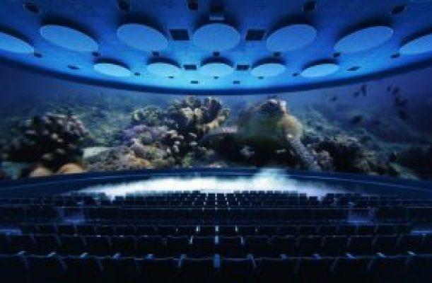 Earth Theatre 23.4
