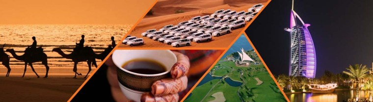 Arabia Horizons Tours L.L.C. Dubai - tour companies in Dubai