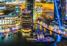 Dubai Marina - Dubai Pros and Cons