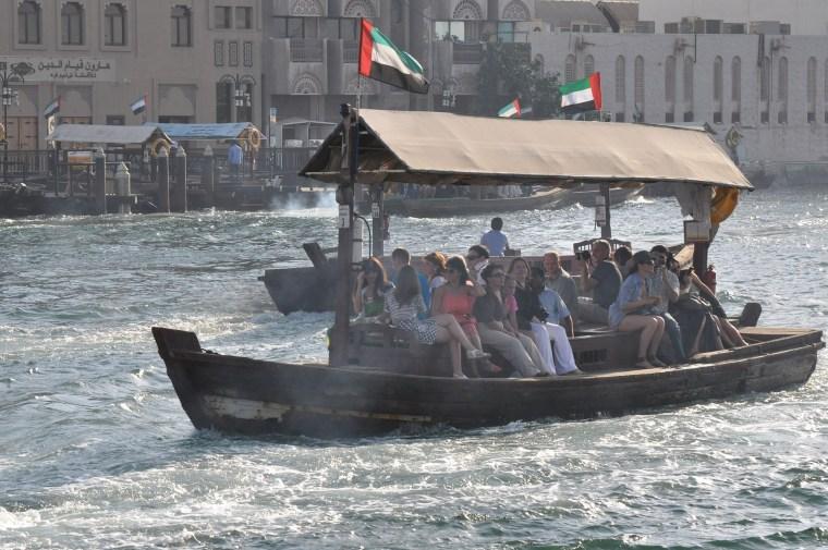 Miles Tourism - Dubai Tour Operators