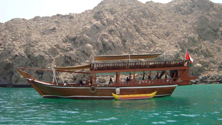 Musandam Tourism & Yacht rental LLC