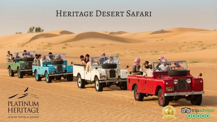 Platinum Heritage Dubai - Dubai Travel Agencies