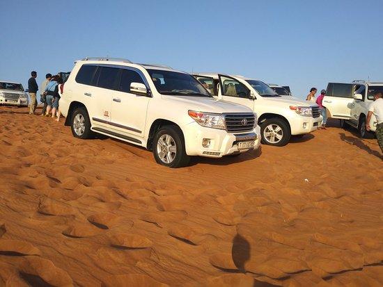 RAH Tourism - Dubai Tour Operators