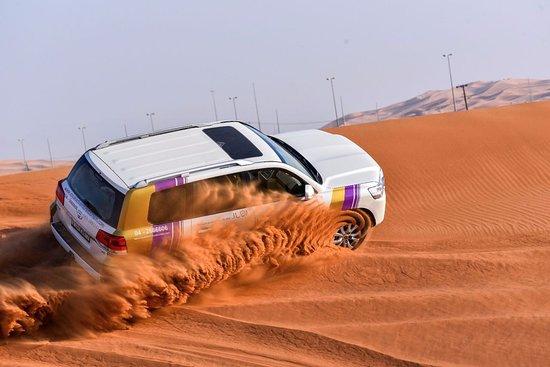 Royal Adventure Travel & Tourism - Dubai Tour Agencies