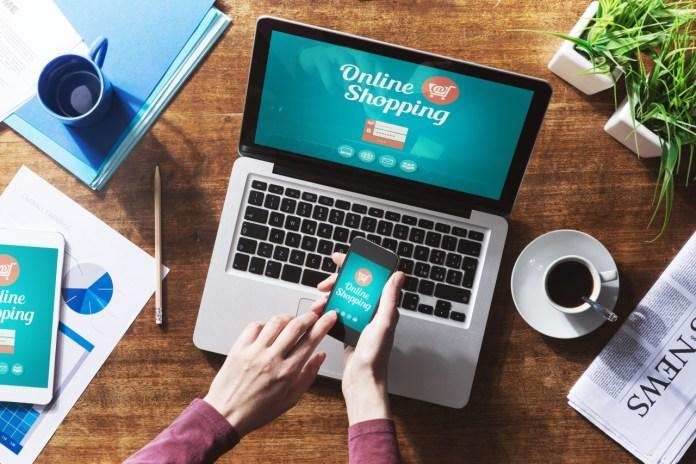 Dubai Online Shopping Websites