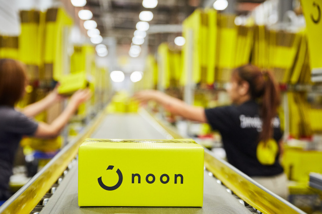 Noon.com Dubai