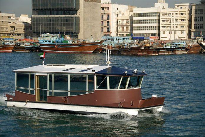 Dubai Waterbus