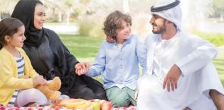 Is Dubai Safe for Kids