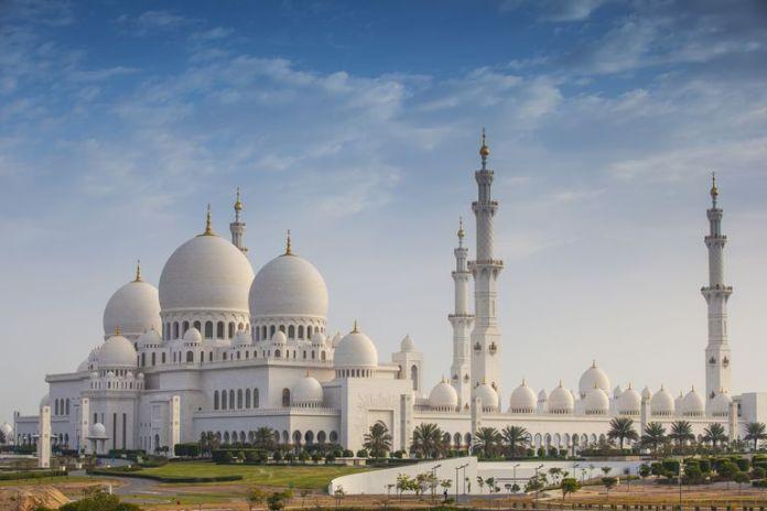 Islam in Dubai