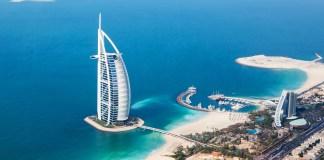 Burj Al Arab Exquisite