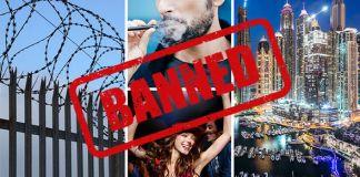 Dubai Laws for Tourists Do's and Don'ts