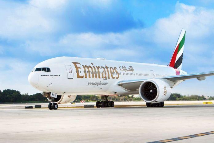 Flights to Dubai to resume Emirates