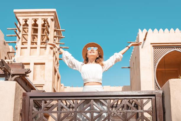 Is Dubai safe for a solo female traveler 2