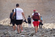 A Walking Tour in Dubai Will Help With Weight