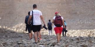 Visit Hatta for Dubai's Best Hiking Trails