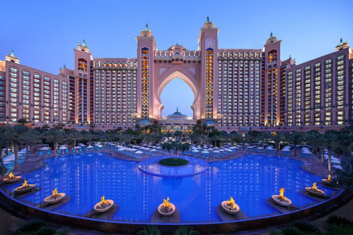 Definitive Atlantis The Palm Guide hd