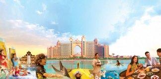 Atlantis Dubai Hotel