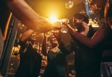 Drinking Alcohol in Dubai