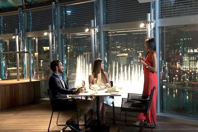 Rooftop, The Burj Club