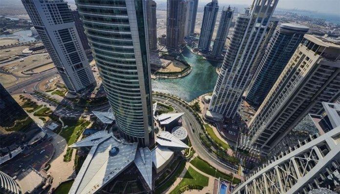 DMCC - Dubai Free Zones