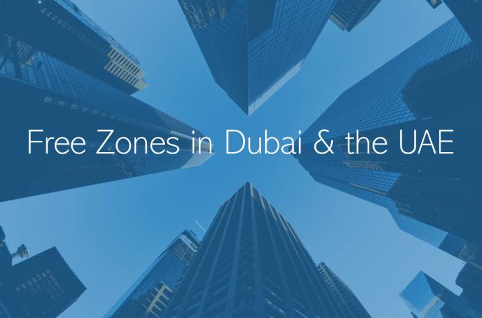 UAE and Dubai Free Zones