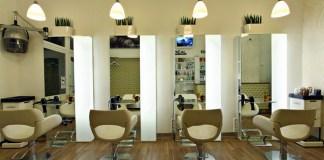 Salon Business in Dubai