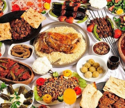 Turkish Cuisines in Dubai