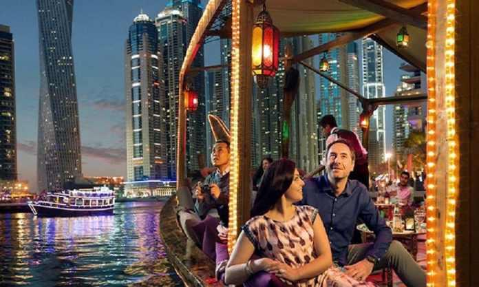 Activities in Dubai Festival City