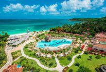 Moving to Antigua and Barbuda