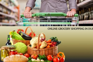 Top 5 Stores for Online Grocery Shopping Dubai