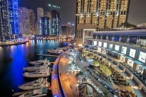 Top 7 Things to do in Dubai Marina – Activities in Dubai Marina