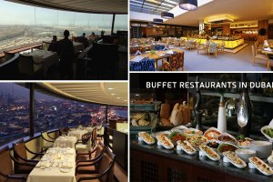 Dubai Buffet – Best Priced Quality Buffet Restaurants in Dubai