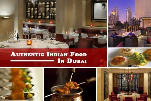 Best Indian Restaurants in Dubai for Authentic Indian Food