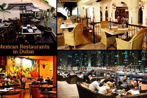 Top 5 Mexican Restaurants in Dubai to try Mexican Food
