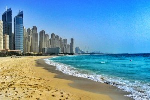 Dubai Beaches – Best 5 Must Visit Beaches in Dubai