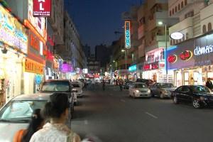 Meena Bazaar Dubai – Shop till you drop at Bur Dubai Meena Bazaar