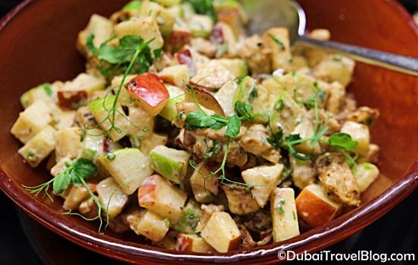 Na Na Restaurant Dubai