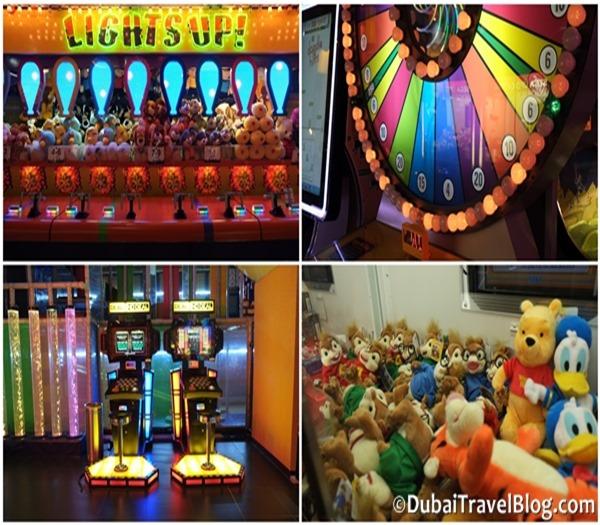 Ihram Kids For Sale Dubai: Sega Republic Theme Park In The Dubai Mall