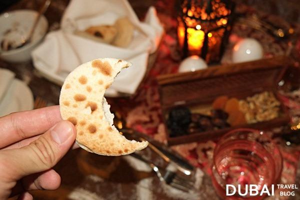 liwan iftar buffet
