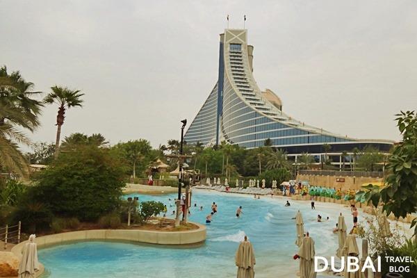 jumeirah beach hotel wild wadi resort