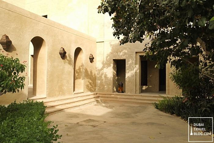majlis in bab al shams desert hotel