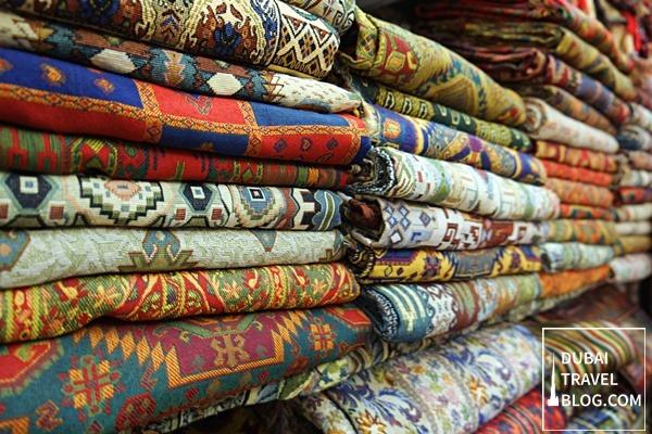 textile shops in bur dubai