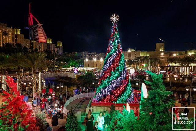 festive market madinat jumeirah