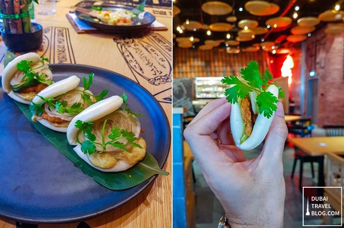 katsu bao sizzling wok business bay