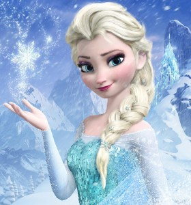 """""""Can I have an 'Elsa' please!"""""""