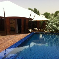 Glamping in the Middle East: Part 2