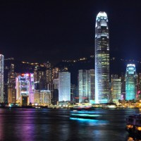 Travel post: 48 hours in Hong Kong