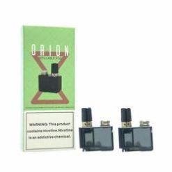 Orion DNA Pod Cartridges
