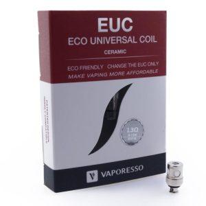Vaporesso EUC Mini Ceramic Coils 1.3 ohm